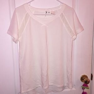 NEVER WORN VERSONA WORK OUT TOP